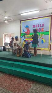 World book day 11