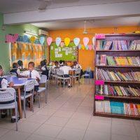 Laraday_library